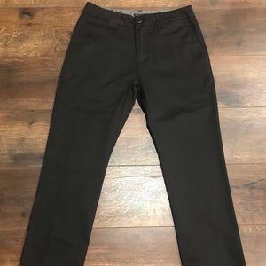 O'Neill Contact Straight Men's Chino Pants Size 30